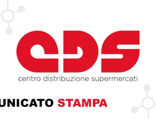 """CDS S.p.A., proprietaria dei Supermercati """"Il Centesimo"""", dona 230.000,00 euro da destinare alle famiglie che necessitano di un supporto immediato."""