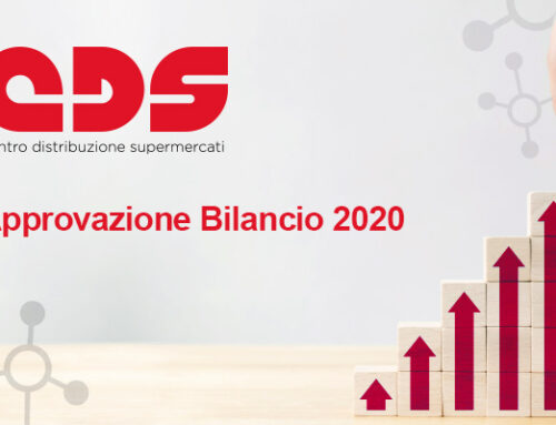 Approvato il Bilancio 2020: incremento del fatturato, organizzazione aziendale più strutturata, e-commerce, ingresso nel Gruppo Commerciale Selex. Questi i principali risultati raggiunti nel corso dell'anno.