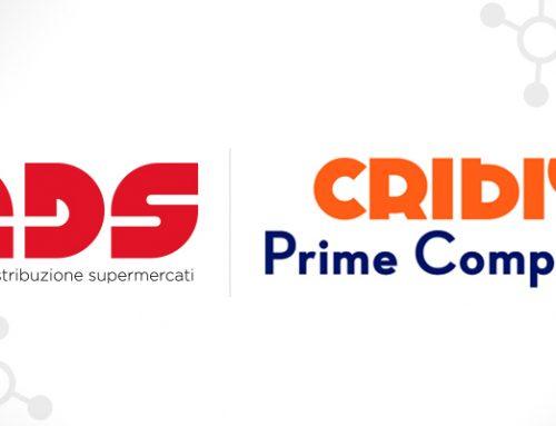 "CDS riceve il ""Cribis Prime Company"""